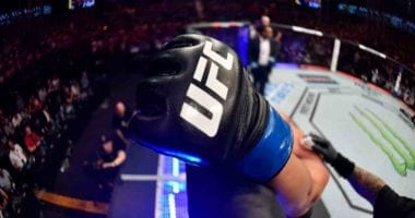 UFC headlines options for the WV sports betting crowd for the weekend of June 25