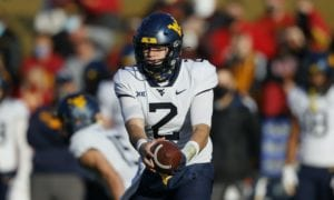 Liberty Bowl preview West Virginia odds